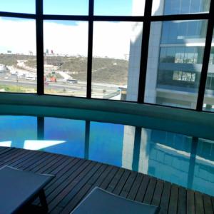 Construcción alberca Querétaro