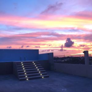 Construcción alberca Playa del Carmen
