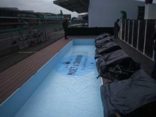 Gran Premio de la Fórmula 1
