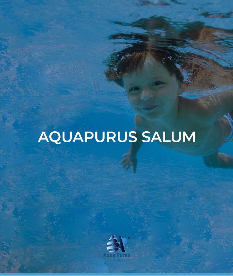 Aquapurus Salum
