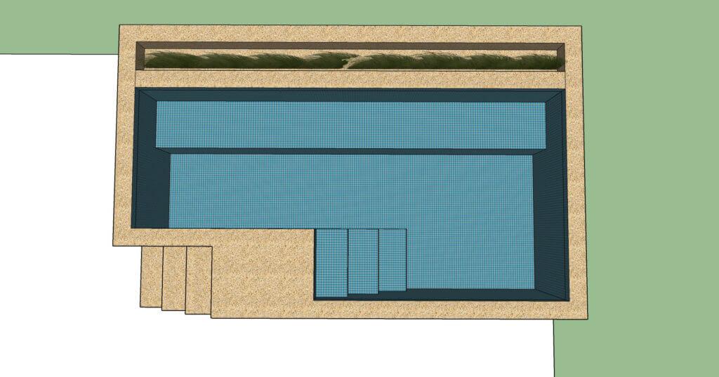 Proyecto Jacuzzi Residencial Akumal