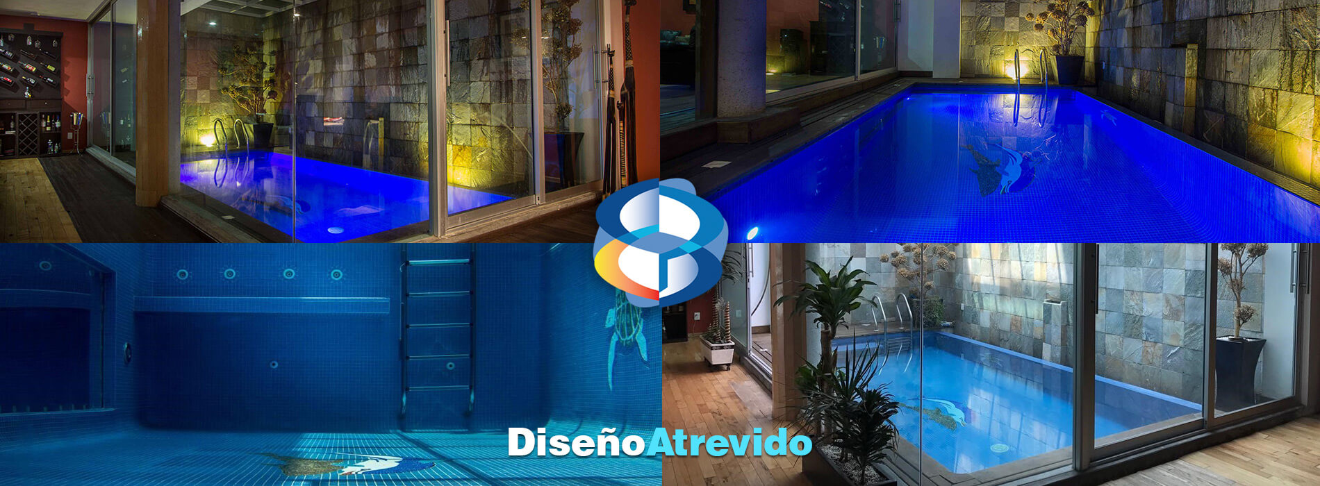 diseño y construcción de albercas residenciales